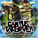 Young Sleep & Chico - Campus Takeover mixtape cover art