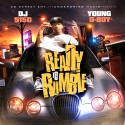 Young D-Boy - Ready To Rumble mixtape cover art