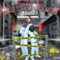 Yung Dee & Ruga Dat Dude187 - Tag Team Champs (Round 1) mixtape cover art