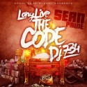 Sean Paine - Long Live The Code mixtape cover art