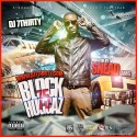 Block Huggaz 75 mixtape cover art