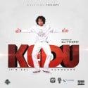 Kel Kamouche -  It's Kel Kamouche mixtape cover art