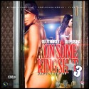 On Some King Shit 3 mixtape cover art