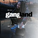 Ayeek400 - Gangland Lifestyle mixtape cover art