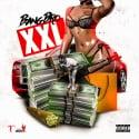 Bangbro BooGotti - XXL The Mixtape mixtape cover art