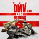 DMV Or Nothing 4 mixtape cover art