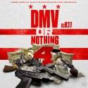 DMV Or Nothing 4 mixtape cover art