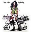 Dutch Capital - In Yo Feelings mixtape cover art