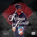 Lil Love - Remain Humble mixtape cover art