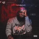 Murrrland - No Sleep mixtape cover art