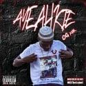 OG Ahk - Aye Ahkie mixtape cover art