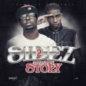 2Complex - 2 Sides 2 Every Story mixtape cover art