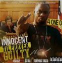 4-One-0 - Innocent Til Proven Guilty mixtape cover art