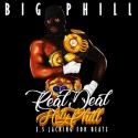 Big Phill - Real Deal Holy Phill 2.5 (Jacking For Beats) mixtape cover art
