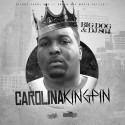 BigDog - Carolina Kingpin mixtape cover art