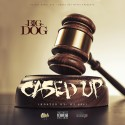 BigDog - Cased Up mixtape cover art