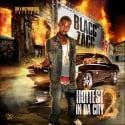 Blacc Zacc - Hottest In Da City 2 mixtape cover art