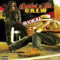 Bookai - Bookai & The Crew mixtape cover art
