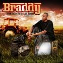 Braddy - The Harvest Season (Episode 1) mixtape cover art