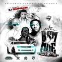 BSM MDE Live mixtape cover art