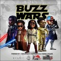 Buzz Wars mixtape cover art