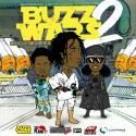 Buzz Wars 2 mixtape cover art