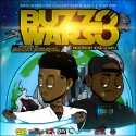 Buzz Wars 3 (Hosted By Jose Guapo) mixtape cover art