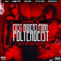 C-Tho & Jay Hen Gwoppa - East Rogers Park Poltergeist  mixtape cover art