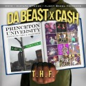 Ca$h & Da Beast - Princeton University mixtape cover art