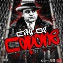 City Of Capone mixtape cover art
