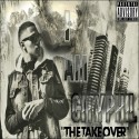 Cityphil - The Takeover mixtape cover art