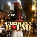 Cuzo - Carolina Bound mixtape cover art