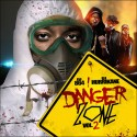 Danger Zone 2 mixtape cover art