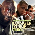 Danger Zone 3 mixtape cover art