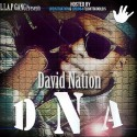 David Nation - D.N.A. mixtape cover art