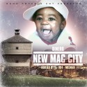 Dinero - New Mac City mixtape cover art