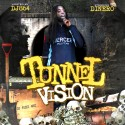 Dinero - Tunnel Vi$ion mixtape cover art