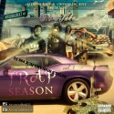 Don Juke - Trap Season mixtape cover art