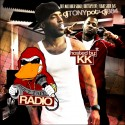 Duct Tape Radio (Hosted By KK) mixtape cover art