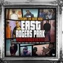 East Rogers Park Poltergeist II mixtape cover art