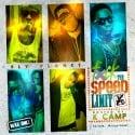 F*ck The Speed Limit mixtape cover art