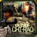 Filthy Gwuap Gang - Ea$tside Chi-Raq mixtape cover art