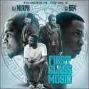 First Class Music mixtape cover art