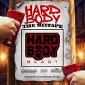 Hardbody Beast - Hardbody The Mixtape mixtape cover art
