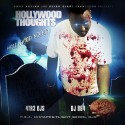 Hollywood Mickey - Hollywood Thoughts mixtape cover art