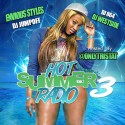 Hot Summer Radio 3 (Hosted By Trista T) mixtape cover art