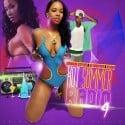 Hot Summer Radio 4 mixtape cover art