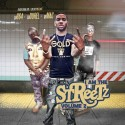 I Am The Streetz 2 mixtape cover art