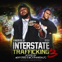 Interstate Trafficking 3 (Hosted By Shyst Red & Catman) mixtape cover art