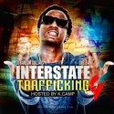 Interstate Trafficking 4 mixtape cover art